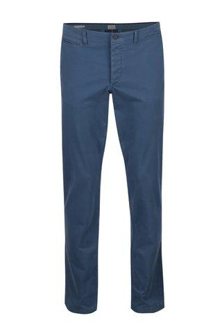 Pantaloni chino albastri Jack&Jones Cody