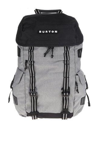 Rucsac gri cu negru Burton Annex
