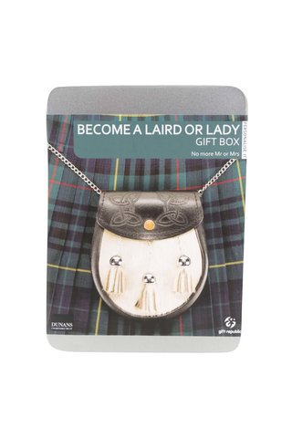 Fii un lord adevarat - cutie cadou - Lordem Gift Republic