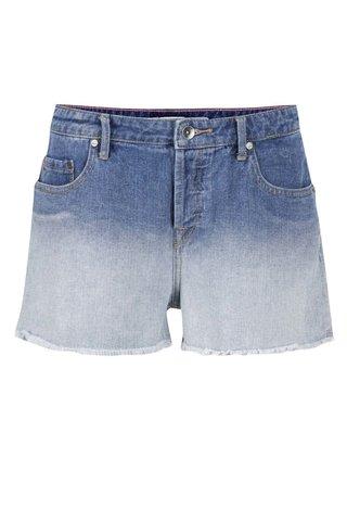 Pantaloni scurti din denim albastru in degrade Roxy Lovely