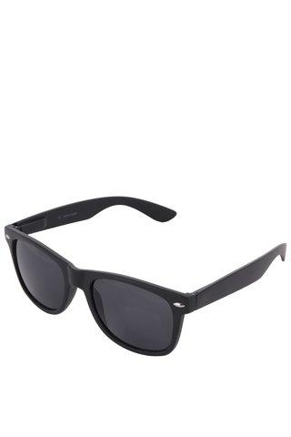 Ochelari de soare negri - Jack & Jones Leo
