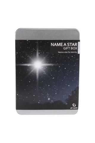 Numeste o stea pentru eternitate - Gift Republic