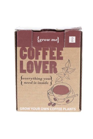 Set crestere arbore de cafea Gift Republic Grow it