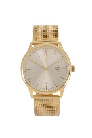 Dámské hodinky ve zlaté barvě CHPO Rawiya
