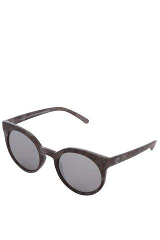 Ochelari de soare maro unisex - CHPO Padag