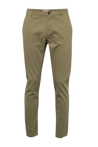 Pantaloni chino bej ONLY & SONS Tarp