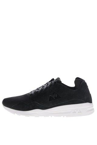 Pantofi sport negri Le Coq Sportif Pure