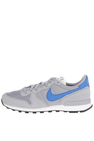 Pantofi sport gri Nike Internationalist