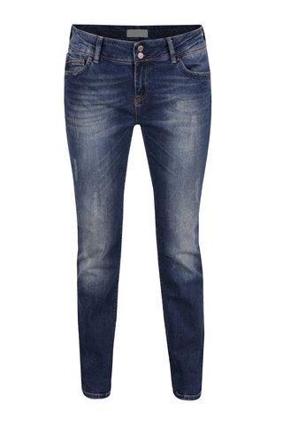 Blugi skinny fit cu talie inalta Cross Jeans Melinda