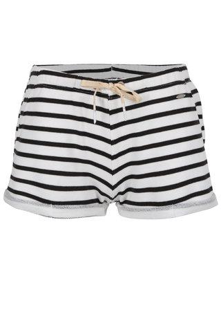 Pantaloni scurti alb & negru O'Neill