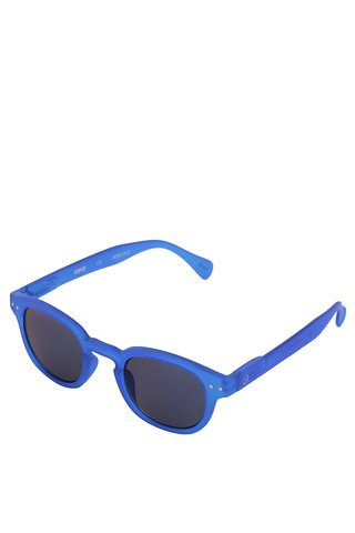 Ochelari de soare albastri IZIPIZI pentru barbati