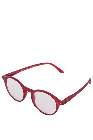 Ochelari de protectie rosii IZIPIZI unisex
