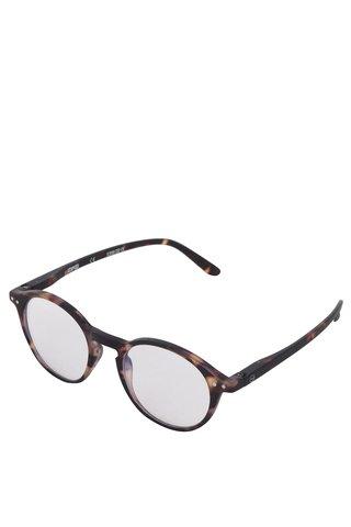 Ochelari de protectie negru & maro IZIPIZI unisex