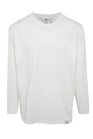 Bluza alba adidas Originals XBYO