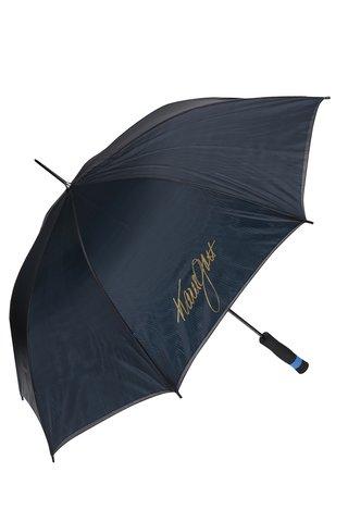 Modro-černý deštník Gott My Life
