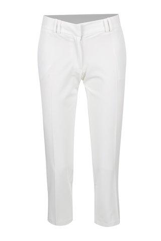 Pantaloni crem Dorothy Perkins Petite