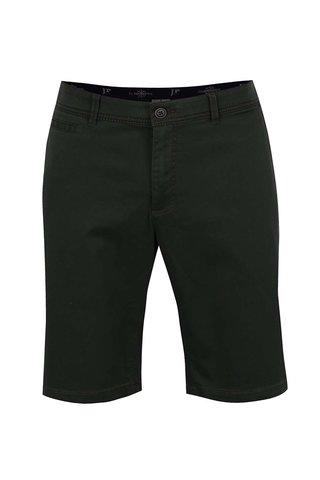 Pantaloni scurti chino verde inchis JP 1880