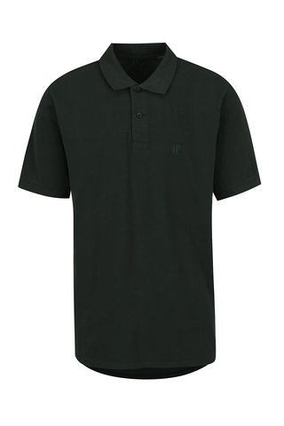 Tricou polo verde inchis JP 1880