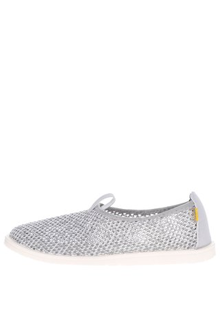 Pantofi sport gri cu alb Oldcom Summer
