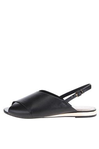 Černé dámské sandály ALDO Bezio