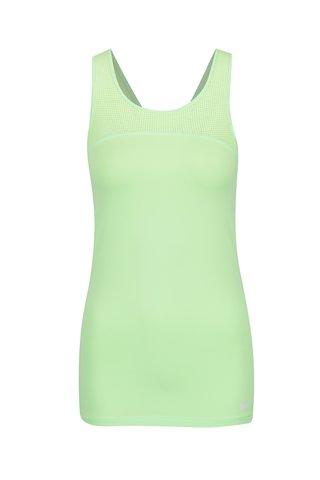 Top functional verde - Nike Pro Hypercool