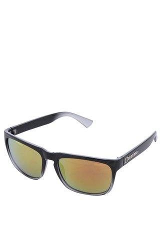 Šedo-černé sluneční brýle NUGGET Shell