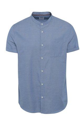 Camasa tunica albastru deschis - Burton Menswear London