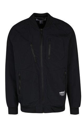 Bluza sport neagra pentru barbati adidas Originals Urban
