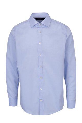 Camasa albastru deschis non-iron slim fit STEVULA