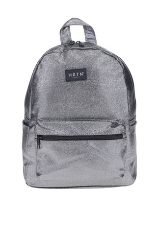 Rucsac argintiu HXTN supply 12 l