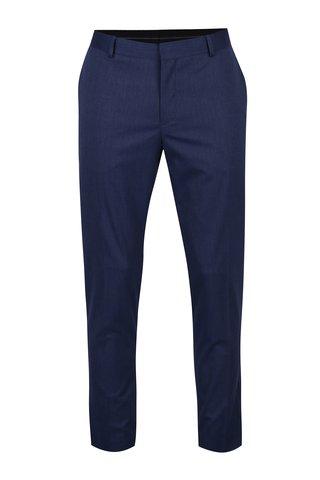 Pantaloni albastri eleganti -  Jack & Jones Peter