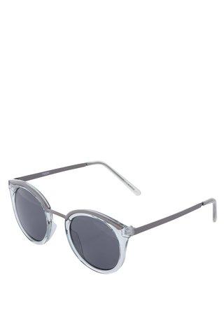 Ochelari de soare cu lentile gri - Pieces Lena