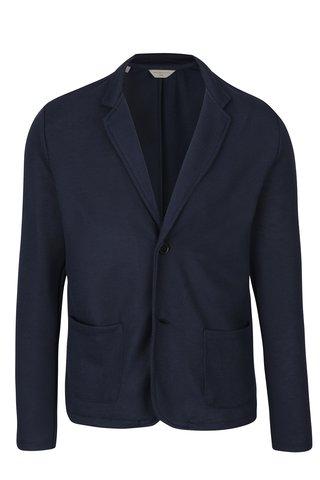 Sacou bleumarin cu revere pentru barbati - Selected Homme Haw