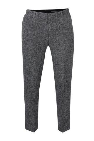 Pantaloni eleganti pentru barbati - Selected Homme Tapered