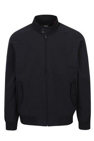 Jacheta neagra de primavara / toamna - Burton Menswear London