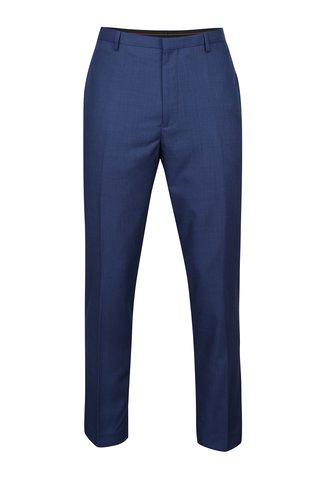 Pantaloni albastri eleganti - Burton Menswear London