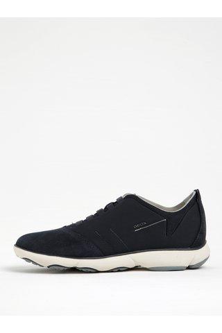 Pantofi sport albastri pentru barbati Geox Nebula B