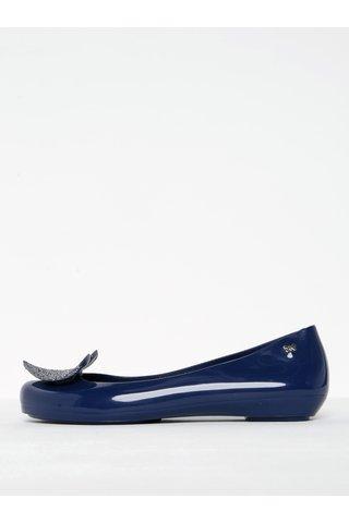 Balerini bleumarin parfumati - Zaxy Glamour