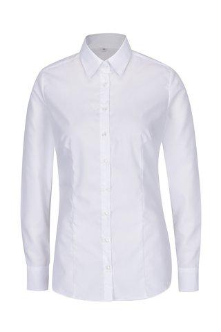 Bílá dámská košile VAVI