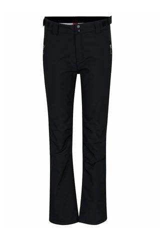 Černé dámské softshellové nepromokavé kalhoty LOAP Larana