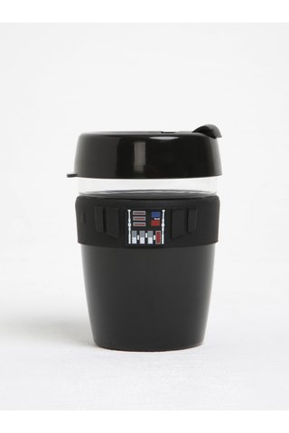 Cana neagra de calatorie cu tematica Star Wars KeepCup Darth Vader Longplay Medium