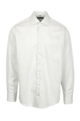 Světle šedá formální regular fit košile Braiconf Flaviu
