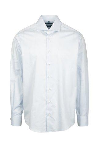 Světle modrá formální regular fit košile Braiconf Nicu