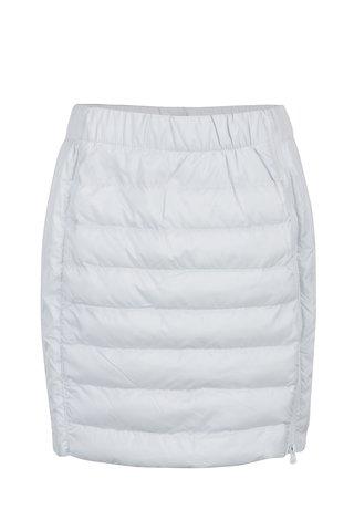 Bílá zimní voděodpudivá prošívaná sukně LOAP Izi