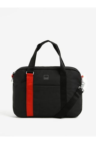 "Geanta neagra pentru laptop de 15"" Acme Made North Point Attaché"