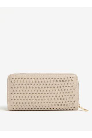 Béžová peněženka Haily´s Sammy