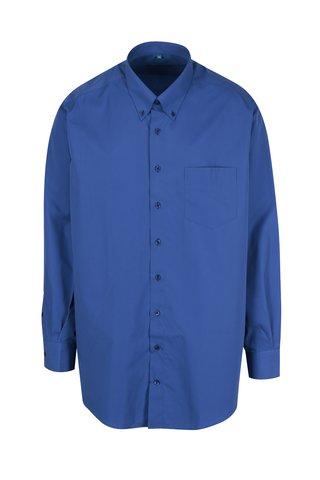 Modrá formální košile Braiconf Baltazar