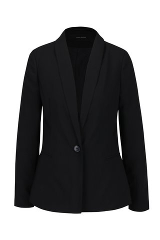 Sacou negru pentru femei - VERO MODA Helen
