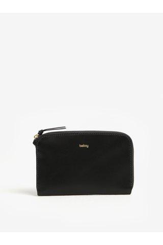 Portofel negru din piele pentru femei Bellroy Pocket