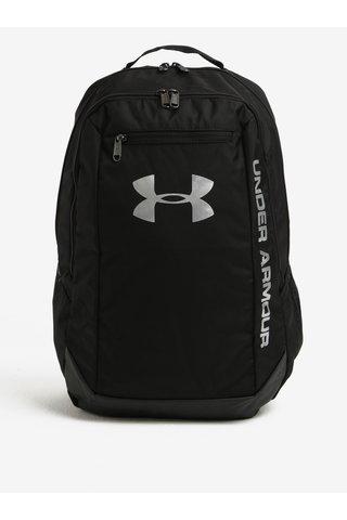 Černý voděodolný batoh Under Armour Hustle